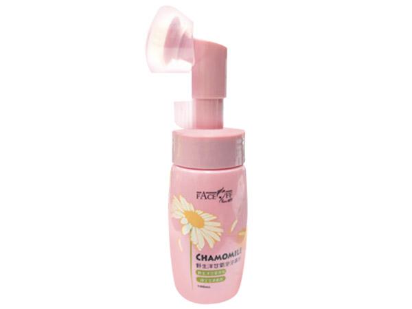 泡沫 洗面乳 卸妝乳 洗面乳 洗面乳 臉部清潔