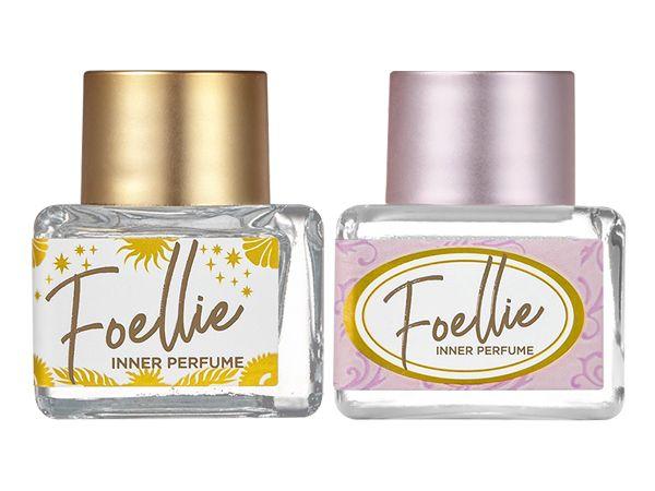 韓國 香水 foellie 香水 抗菌 除臭