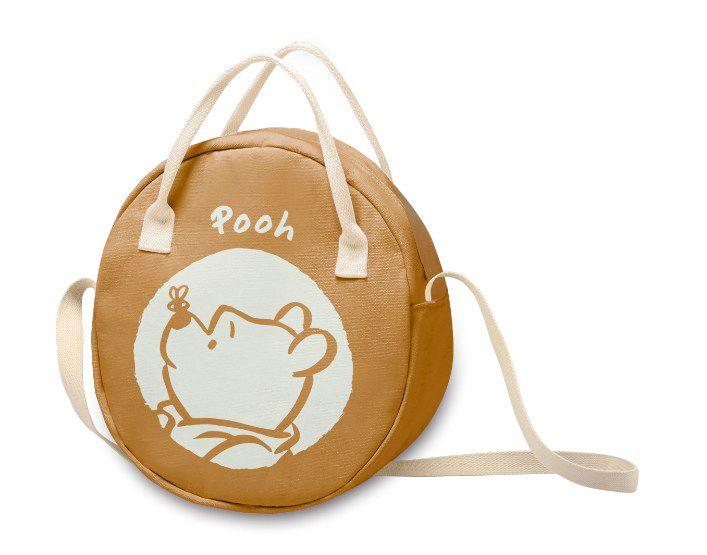 迪士尼 小熊維尼 保冰 保溫袋 小熊維尼 保溫 小熊維尼 手提袋