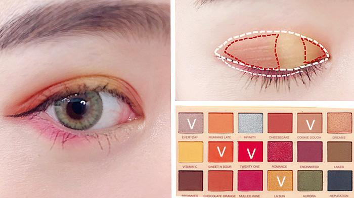 C:\Users\S3-56\Desktop\(LOOK)英國 Makeup Revolution~Soph聯名款18色眼影盤(18x0.03oz/0.8g)\2.jpg