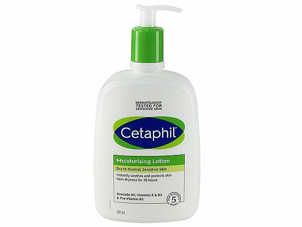 Cetaphil 舒特膚~溫和乳液(20oz / 591ml)【D918806】