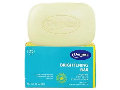 美國 Dermisa~淡斑嫩白皂(85g)