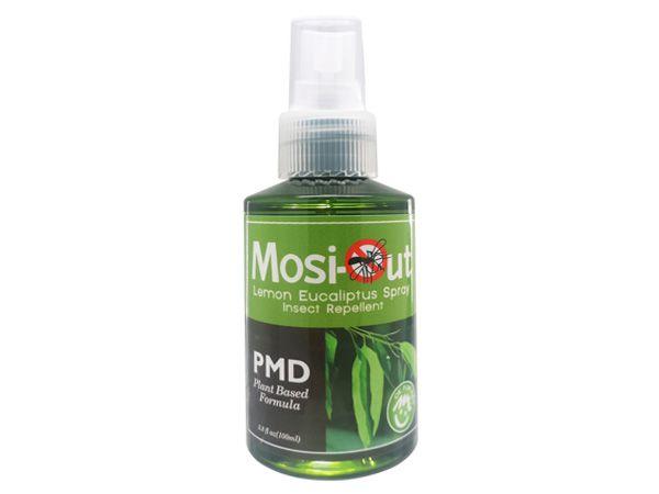 Mosi-Out~法柏PMD天然草本防蚊液(100ml)【D316005】
