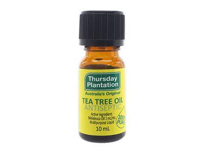 Thursday Plantation 澳洲星期四農莊~茶樹精油(10ml)