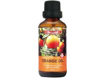 澳洲Ausgarden~甜橙精油(50ml)