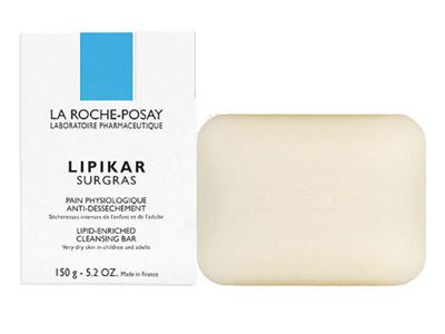 LA ROCHE POSAY 理膚寶水 滋養皂(150g) 全效系列