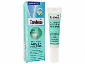 BALEA - Moisturizing Aloe vera Eye Cream (15ml)
