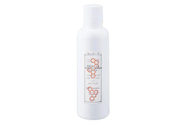 日本 Propolinse~蜂膠潔白漱口水600ml(白色瓶)【D246762】
