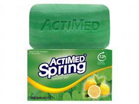 ACTIMED 艾迪美~體香皂(113g)