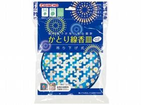 日本金鳥 KINCHO~吊掛式蚊香盤(1入)