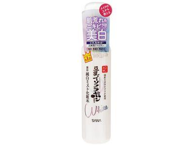 SANA 莎娜~豆乳美肌煥白噴霧化妝水(120ml)