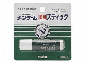 OMI 近江兄弟~ 滋潤護唇膏(4g)