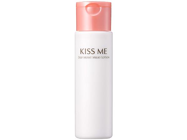 Kiss Me 奇士美~深度保濕乳液(150ml)【D076265】