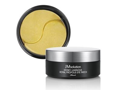 韓國 JMsolution~水光盈潤蜂膠眼膜(30對)