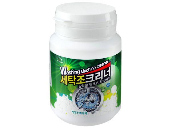 韓國 Du Kkeobi~瞬潔洗衣槽清潔劑(100g)【D520287】洗衣機清潔劑