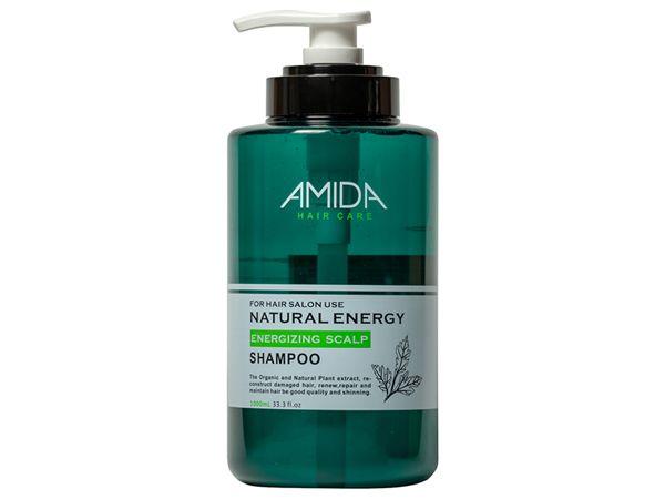 Amida蜜拉~平衡去脂洗髮精1000ml【D002564】