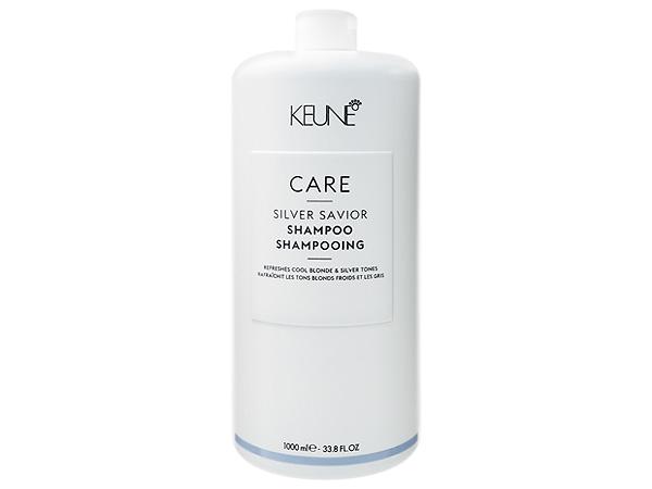 KEUNE~凈白去黃2.0洗髮精(1000ml)【D034537】