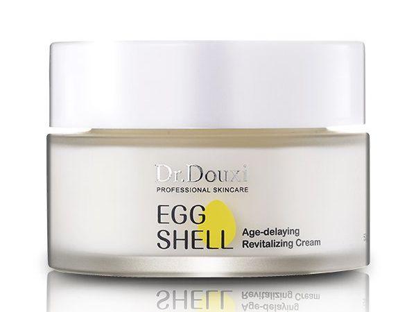 Dr.Douxi 朵璽~賦活緊緻卵殼乳霜(50g)【D053100】