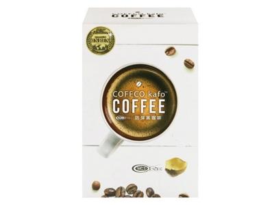 KANBOO 肯寶~防彈黑咖啡(7包入)