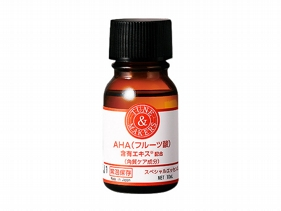 日本 TUNEMAKERS~AHA果酸(10ml)  發酵型