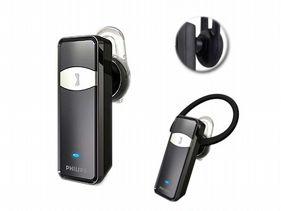 PHILIPS 飛利浦~耳塞式藍芽耳機(SHB1200)1入