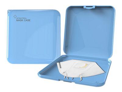 3D口罩收納盒(1入)