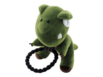 Dadaisun~恐龍立體髮束(1入)