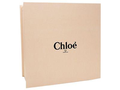 Chloe~同名春季禮盒(淡香精75ml+身體乳100ml+小香5ml)