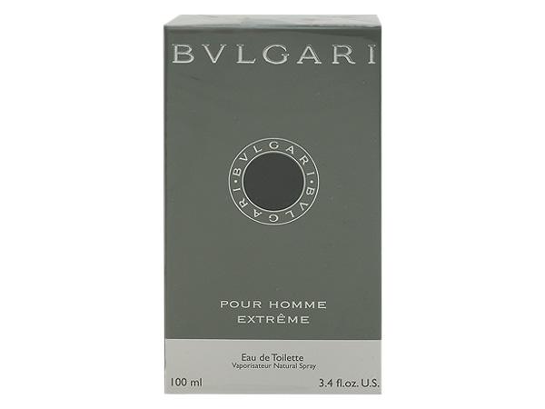 BVLGARI 寶格麗~大吉嶺茶極緻淡香水(100ml)【D833700】