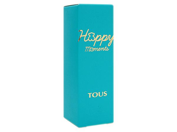Tous~Happy女性淡香水(15ml)【D503012】