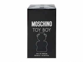 MOSCHINO~Toy Boy淡香精(黑熊)30ml  男香