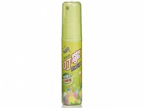 叮寧~防蚊液25ml(隨身瓶)