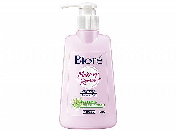 Biore 蜜妮~ 深層卸妝乳(180ml)【D803960】