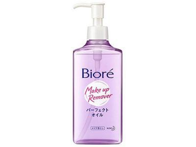Biore 蜜妮~ 深層卸粧油(230ml) 增量超值版