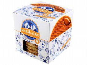 荷蘭 史翠普~焦糖煎餅(250g) 團購/進口零食
