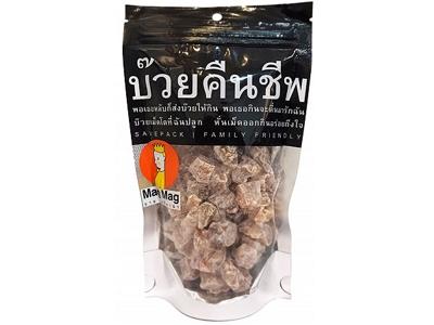 MAG MAG~泰國頭等艙梅子(還魂梅)186g/袋