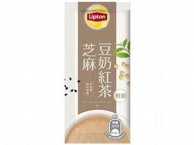 LIPTON - Sesame Soy Milk Tea  (19g)