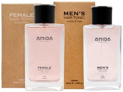 Amida~男用養髮液/女用養髮液100ml