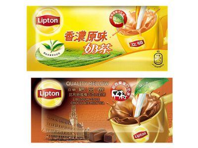Lipton 立頓~奶茶隨手包(1包入) 8款可選