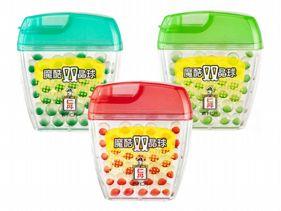 日本 森下仁丹~魔酷雙晶球(30顆入) 3款可選