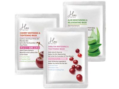 Heit Miro~面膜(1片入) 嫩白/蘆薈/蝸牛/熊果素/蜂王滋潤/玻尿酸/Q10/珍珠保濕/膠原蛋白 多款可選