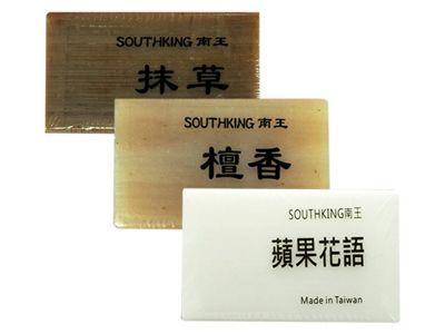 南王~抹草皂/檀香皂/蘋果花語皂(100g) 3款可選
