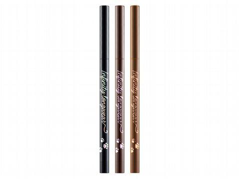 1028 Eyeliner Pen 3colors  (0.07g)