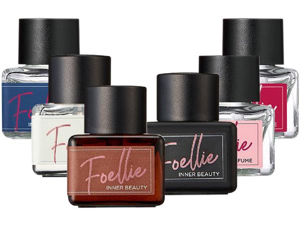 韓國 香水 foellie 香水 除臭 殺菌