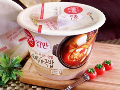 韓國 CJ~豆腐湯米飯(173.7g)