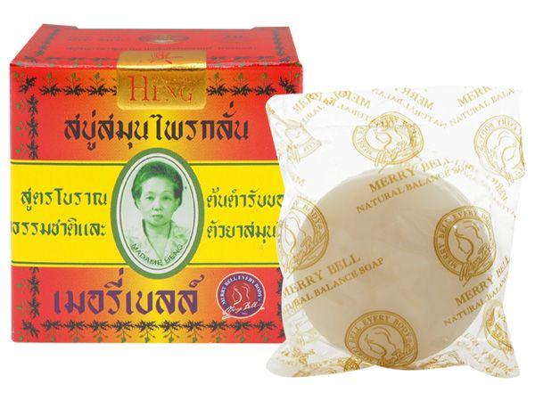 泰國 Madame Heng 興太太~阿婆香皂45g(小)【D009895】