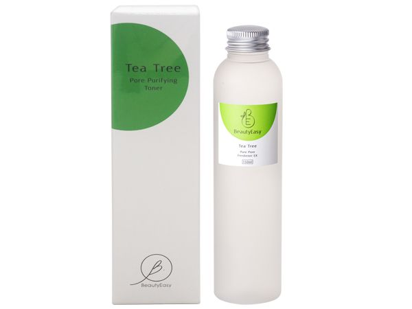 BeautyEasy~茶樹毛孔超淨化油脂調理水(150ml)【D810096】化妝水