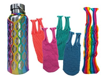 環保飲料提袋(1入) 顏色可選
