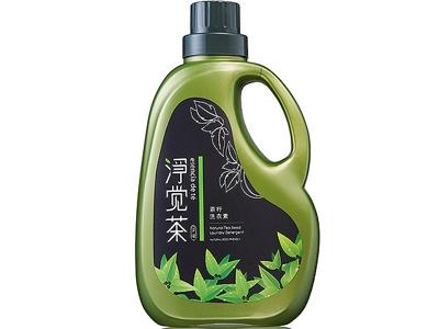 茶寶淨覺茶~茶寶淨覺茶-天然茶籽洗衣素(2.3kg)