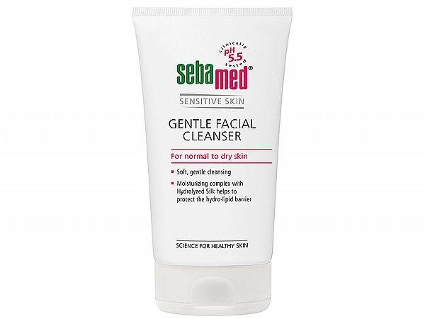 保濕 洗面乳 洗面乳 臉部清潔 乾燥 洗面乳